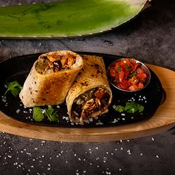 El de Oro Burrito