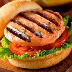 Parry Burger