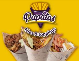 Papatas Fries