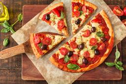 Pa'La Pizza
