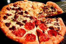 Jack Brown Pizzeria