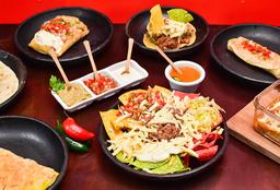 Chiles y Tacos