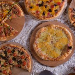 Bigotes Pizzeria