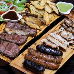 Yagüi Beef