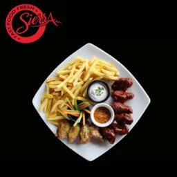 Sierra Fast Food