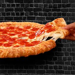 Pizza Brasa Rustica