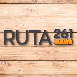 RUTA 261.