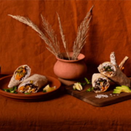 Burrito Sano