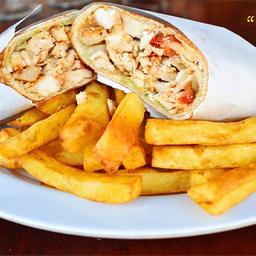 Shawarma Nour