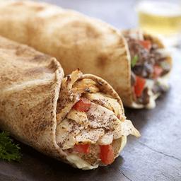 Shawarma D Carlos
