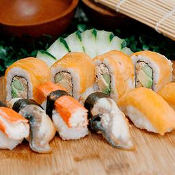 Sushi Ceuce