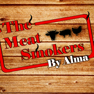 The Meat Smokers
