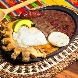 Tipicas Colombianas