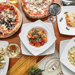 Trattoria Pizzería Napoli