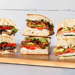 Sandwiches Del Valle