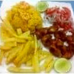 Restaurante, Mariscos El Velero Azul