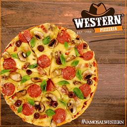 Western Pizzería
