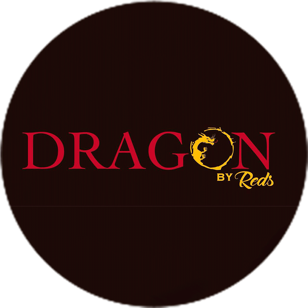 Dragon By Reds